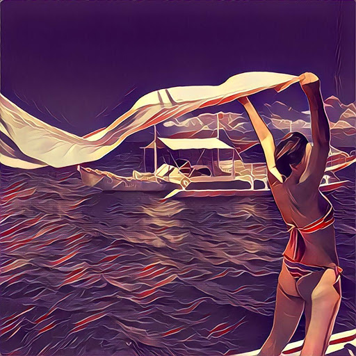 Prisma screenshot 01