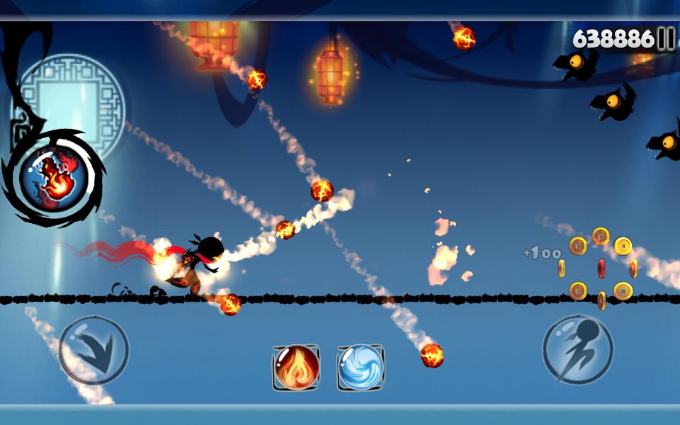Speedy Ninja v1.2.18  .apk File
