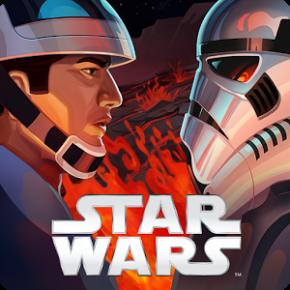 Download Star Wars™: Commander Game in Laptop/PC (Windows 7