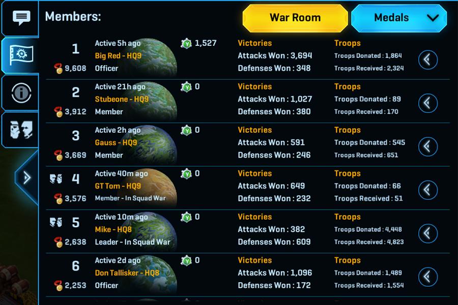 Star Wars™: Commander v4.2.0.8360  .apk File