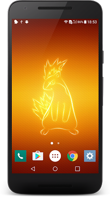 Wallpapers Pokemon v3.0 .apk File