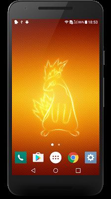 Wallpapers Pokemon v3.0 .apk File