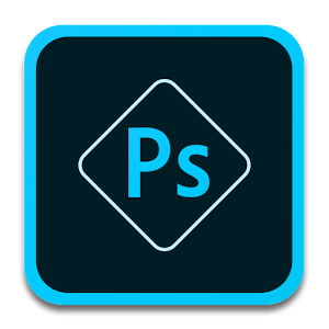 Adobe Photoshop Express app