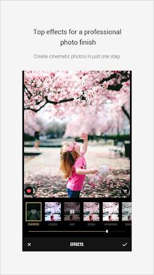 Fotor Photo Editor v4.3.4.483 .apk File