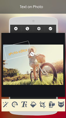 Photo Editor: Effects&Filters v1.14 .apk File