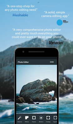 Photo Editor by Aviary v4.8.0 .apk File