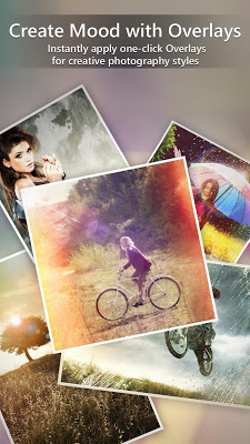 PhotoDirector Photo Editor App v5.0.1 .apk File