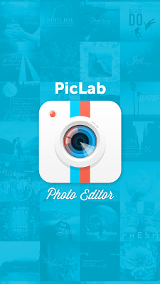 PicLab – Photo Editor v1.8.4 .apk File