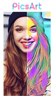 PicsArt Photo Studio v7.9,3 .apk File