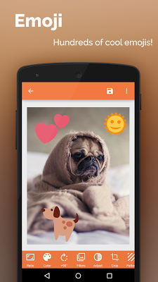 Square InstaPic – Photo Editor v4.2.12 .apk File