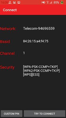 WIFI WPS WPA TESTER v3.3 .apk File