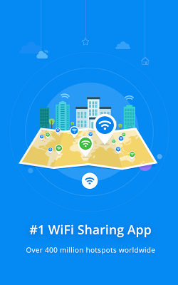 WiFi Master Key – by wifi.com v4.1.56 .apk File