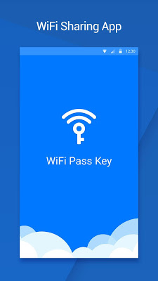 WiFi Pass Key-WiFi Hotspot v3.5.1  .apk File