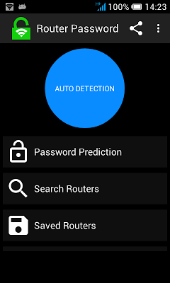WiFi Router Password Recovery v1.3 .apk File