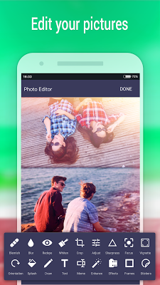 Zen Photo Editor v1.1 .apk File