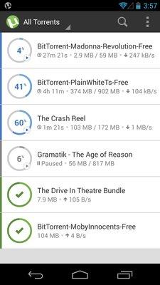 utorrent apk free download