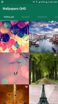 Best Wallpapers QHD v2.63 .apk File