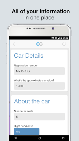 CompareChecker Car Insurance v5.2.0 .apk File