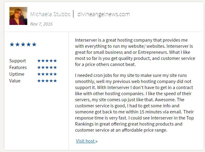 interserver-review-screenshot