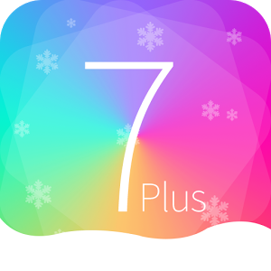 App of the day: Launcher for Phone 7 & Plus for Android