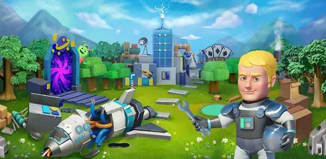Star City v1.12.1  .apk File