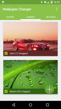 Wallpaper Changer v4.5.4 .apk File