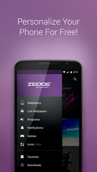 ZEDGE™ Ringtones & Wallpapers v5.12.0 .apk File