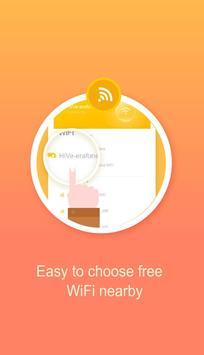 Zoomy Free WiFi Lite v1.0.2 .apk File