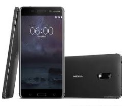 Nokia 6 with Android Nougat 7.0 Prices by Countries