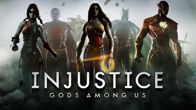Injustice: Gods Among Us v2.13 .apk File