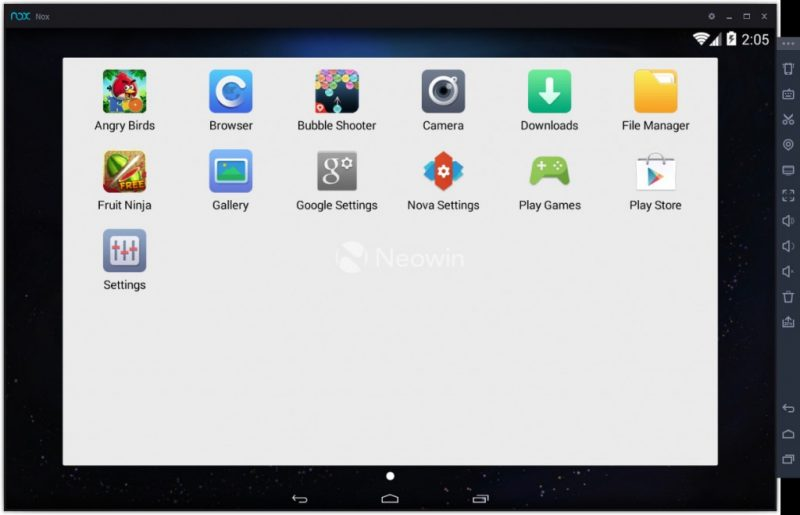 android apps for pc windows 7 free download