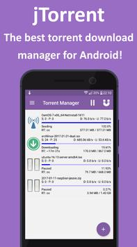 Torrent Download Manager v3.1 .apk File