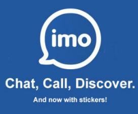 imo free video calls app