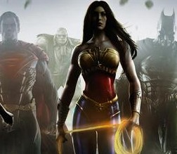Download and Install Injustice (Gods among Us) Android game in PC