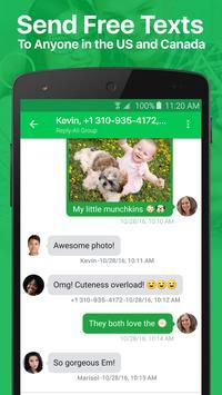 textPlus: Free Text & Calls v6.3.4 .apk File