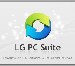 Free Download LG PC Suite 32-Bit Setup
