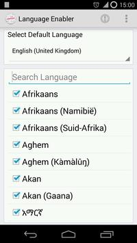 Language Enabler v3.4.4 .apk File