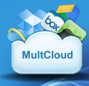 How to Merge Multiple Cloud Drives in One (Upload via URL on Cloud Drives)