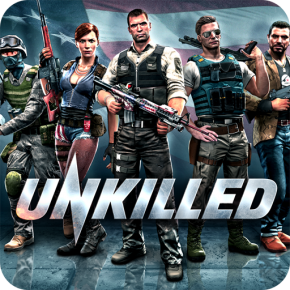 Download Unkilled: Multiplayer ZOMBIE Survival Shooter game