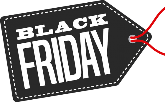 Black Friday Android Apps 75% off