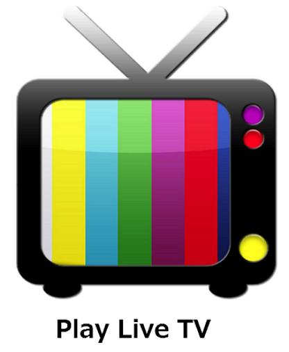 Play Live TV v1.1.0 .apk File