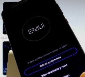 Entering Download Mode in Huawei P10 | Softstribe