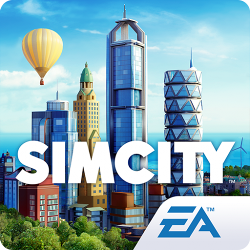 SimCity BuildIt v1.18.25.64478 .apk File