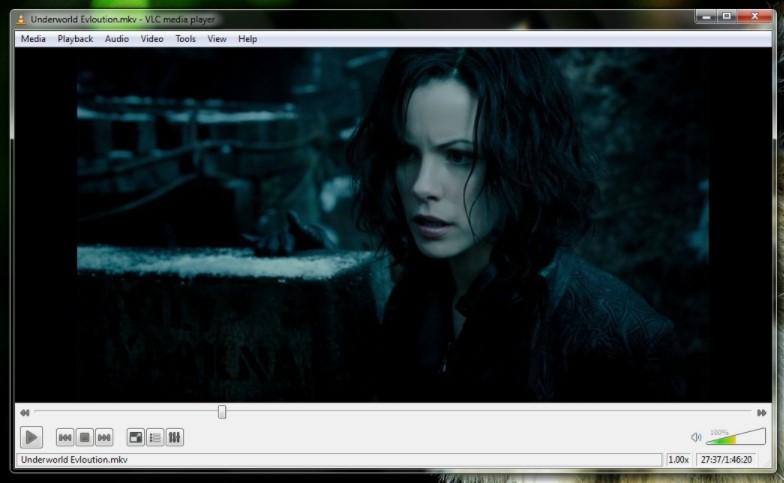 VLC media Player 32 bit