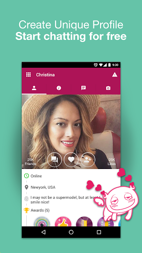 Best free social dating apps