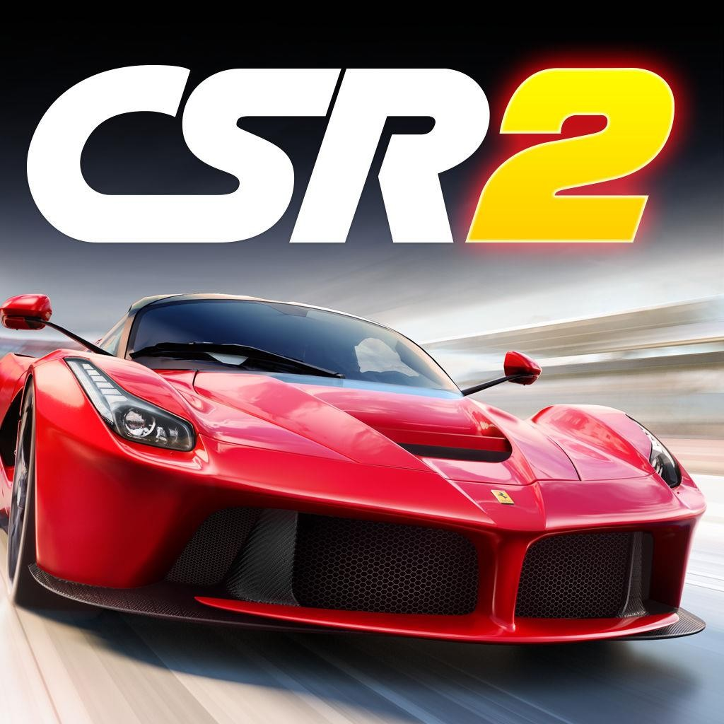 CSR Racing 2 Android Racing Game