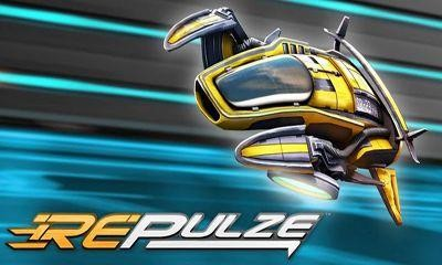 Repulze Android racing game