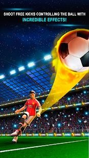 Shoot Goal: Football Stars Soccer Games 2019