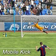 Mobile Kick Android football game